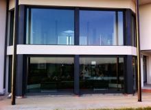 baie-vitree
